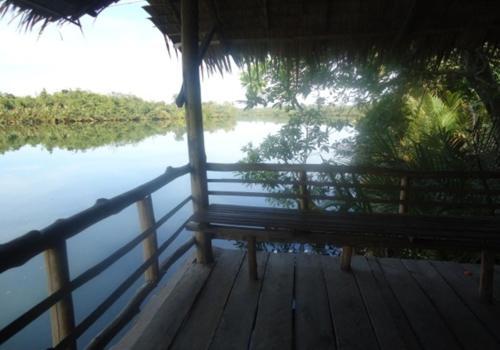 Rey Kan Deng Homestay, Kaoh Kong
