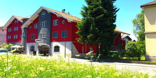 Hotel Cafe Schatz, Dornbirn