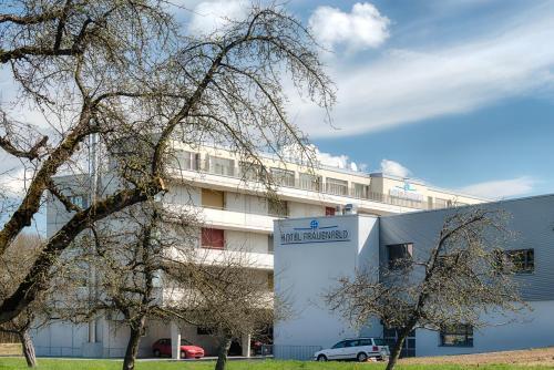 Hotel Frauenfeld, Frauenfeld