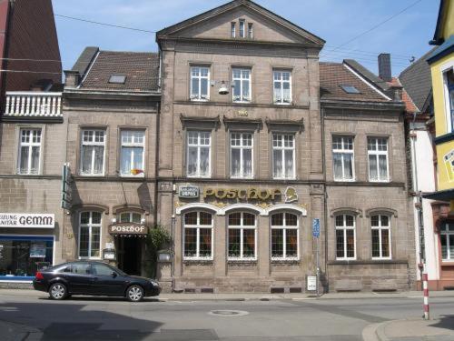 Hotel Posthof, St. Wendel
