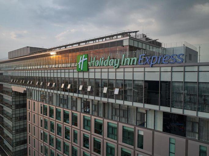 Holiday Inn Express Hongdae Seoul, Seodaemun