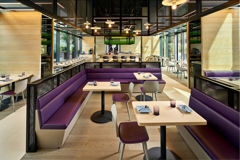 YOTEL Singapore Orchard Road (SG Clean Certified), Orchard