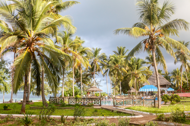 Mermaids Cove Beach Resort & Spa, Kati
