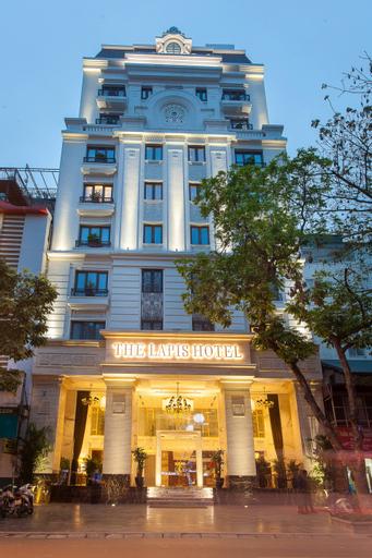 The Lapis Hotel, Hoàn Kiếm