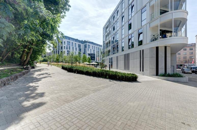 Dom & House Apartments Baltiq Plaza, Gdynia