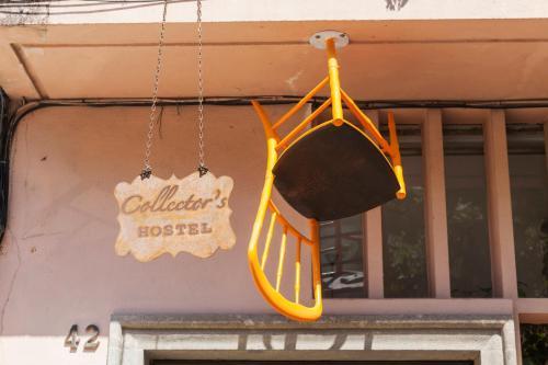Collector's Home, Braga