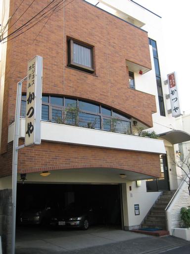 KATSUYA Inn, Wakayama