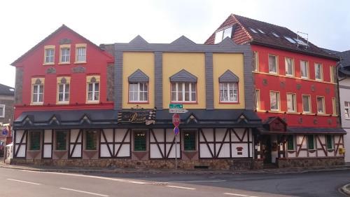 Ruhrpension Wengern, Ennepe-Ruhr-Kreis
