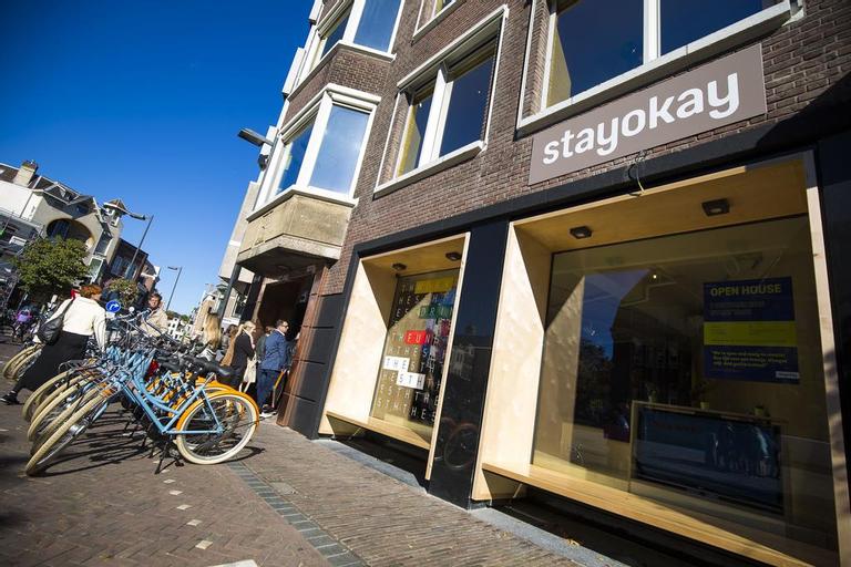 Stayokay Hostel Utrecht Centrum, Utrecht