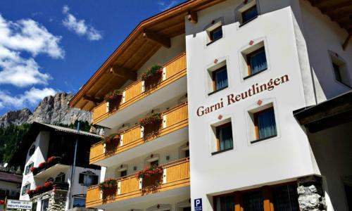 Garni Reutlingen, Bolzano