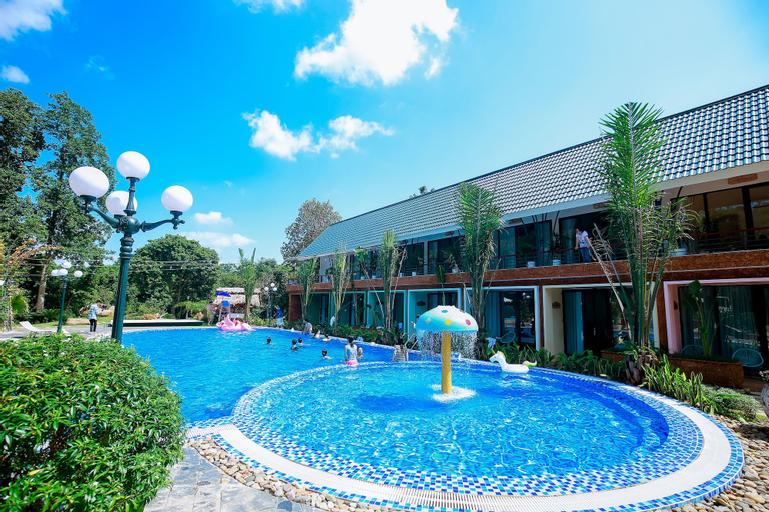May Tropicall Villas, Ba Vi