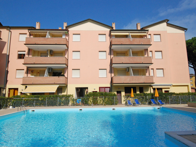 Acquamarina - Two Bedroom, Rovigo