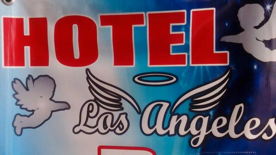 Los Angeles, Nanacamilpa de Mariano Arista