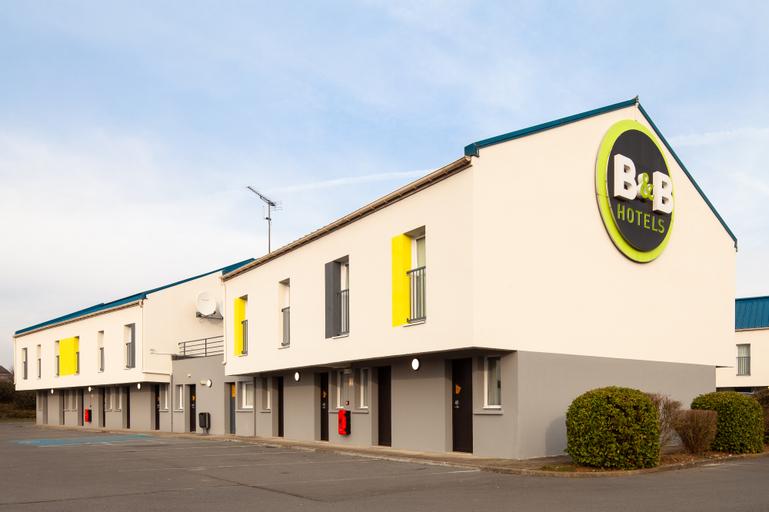 B&B Hotel Saint-Witz, Val-d'Oise