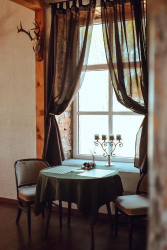 Kortsialuse guesthouse, Aseri