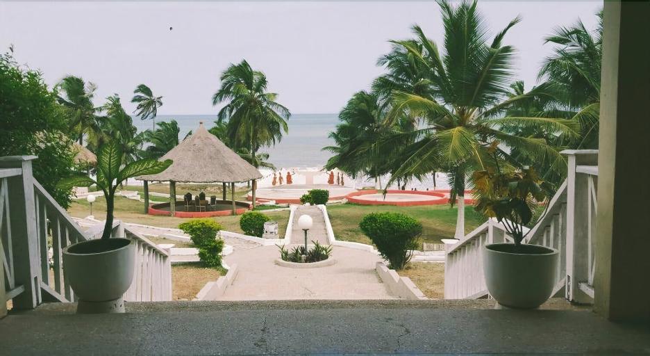 Tills Beach Hotel, Awutu Efutu Senya