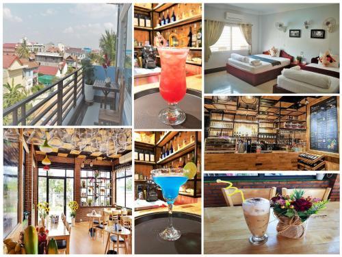 Vimean Sovann Guest House, Stueng Saen