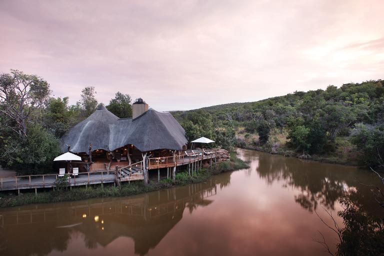 Shambala Private Game Reserve, Waterberg