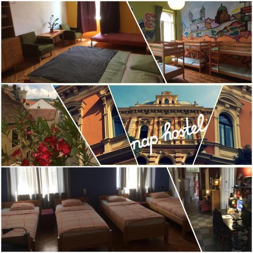Nap Hostel Pecs, Pécs