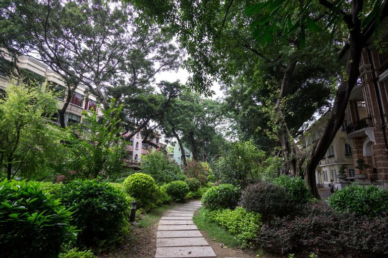 Guangzhou Homestay, Guangzhou