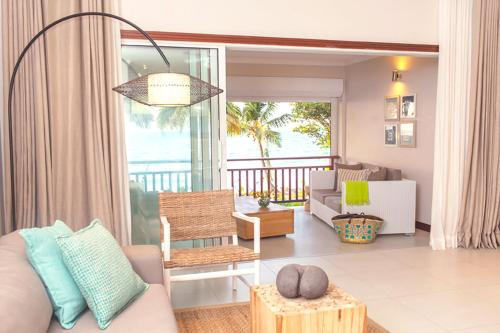 Sables d'Or Luxury Apartments,