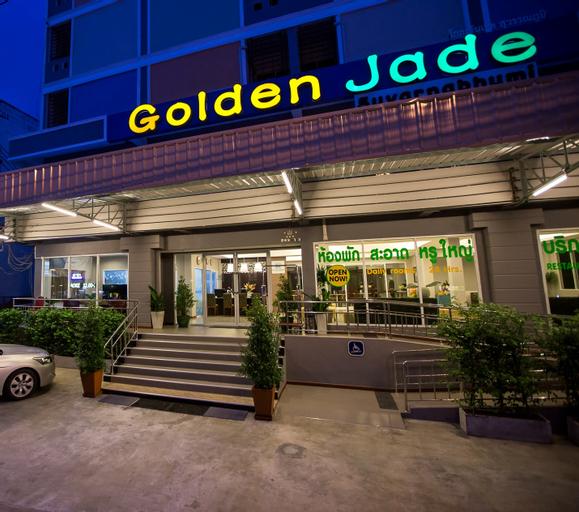 Golden Jade Suvarnabhumi Hotel, Bang Plee