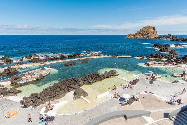 Aqua Natura Madeira Hotel, Porto Moniz