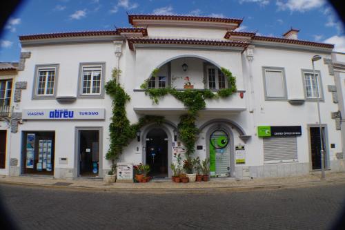 Residencial Rosa do Campo, Beja