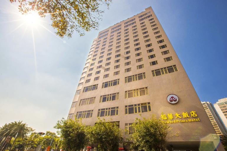 Howard Prince Hotel Taichung, Taichung