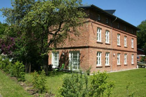 Apartment Klausdorf, Vorpommern-Rügen