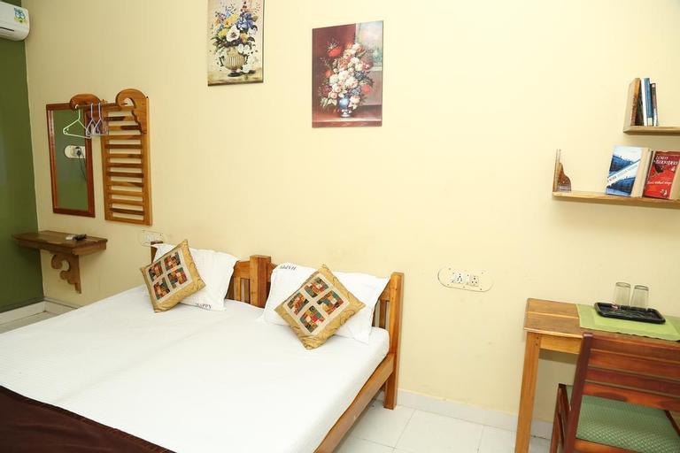 OYO 14342 Happy Rooms, Alappuzha