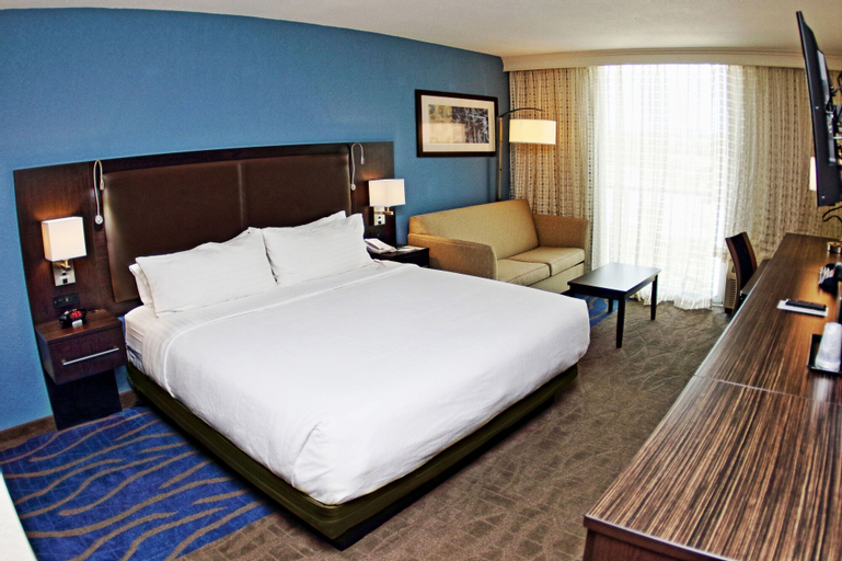 Holiday Inn Mayaguez and Tropical Casino, an IHG Hotel,