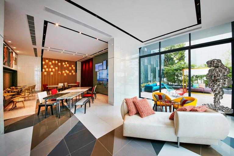 Oakwood Studios Singapore, Orchard