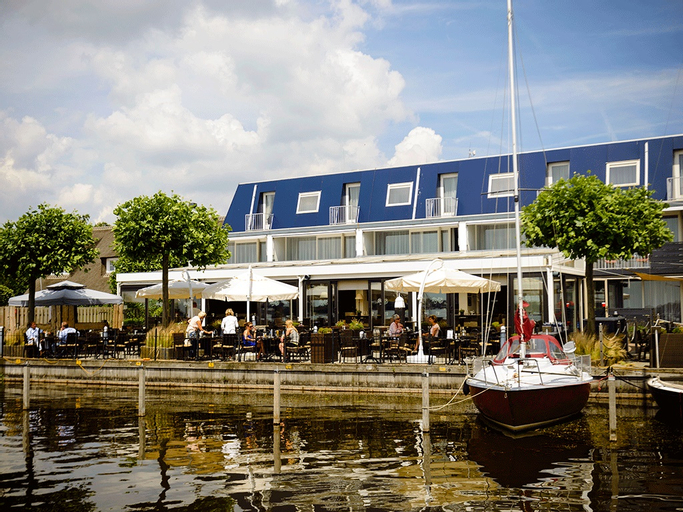 Fletcher Hotel-Restaurant Loosdrecht - Amsterdam, Wijdemeren