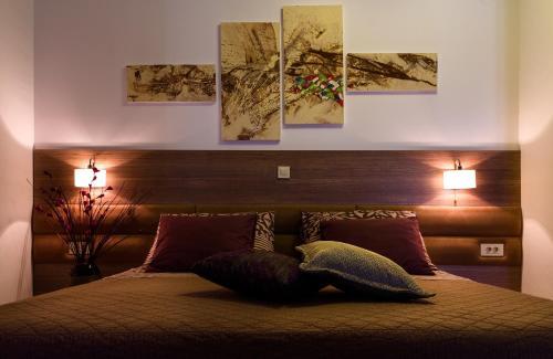 Villa Martini - apartments & rooms, Vukovar