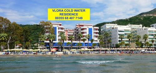Cold Water Residence, Vlorës