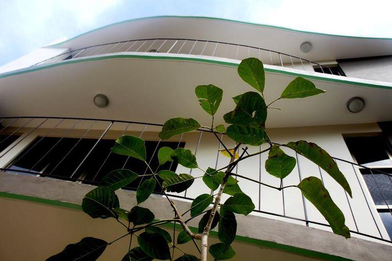 Habanero Sky, Cozumel