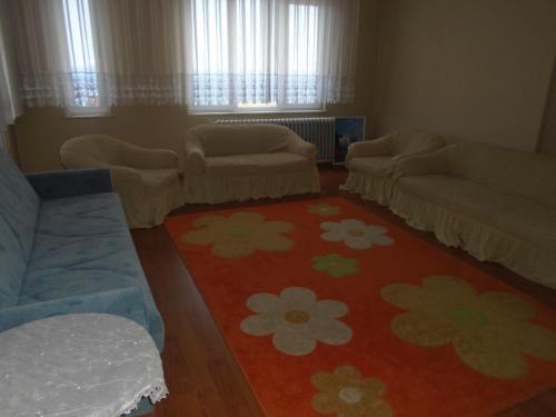 Luxury Apartment Trabzon, Merkez