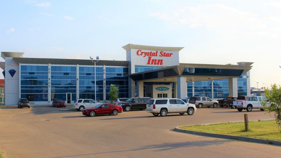 Crystal Star Inn Edmonton Airport, Division No. 11