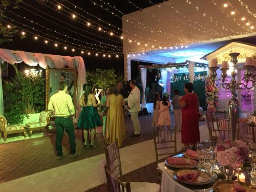 Hotel Pijao, Espinal