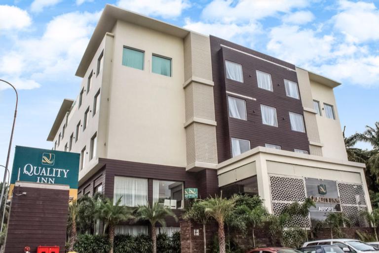 Hotel Southern comfort, Kancheepuram