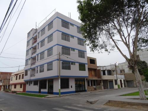 Huayqui, Callao