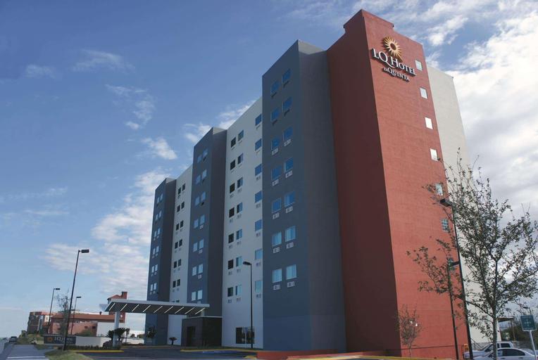 LQ Hotel by La Quinta Monterrey Aeropuerto, Apodaca