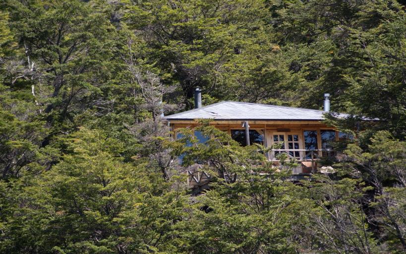 Parador Austral Lodge, General Carrera