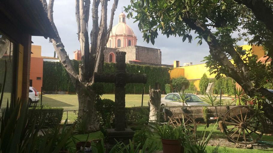El Relox Hotel & Spa, Tequisquiapan