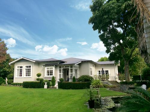 Blairgowrie House, Waipa