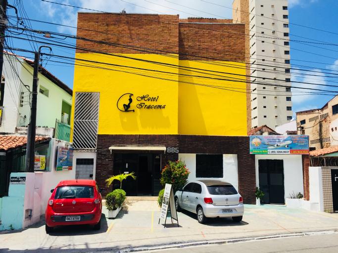 Hotel Iracema, Fortaleza
