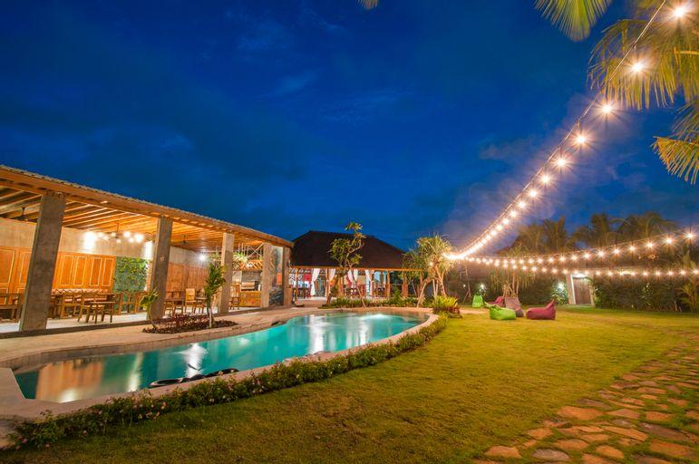 Anyar Sari Villa Seminyak, Badung