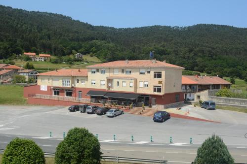 Hostal Baviera, Cantabria
