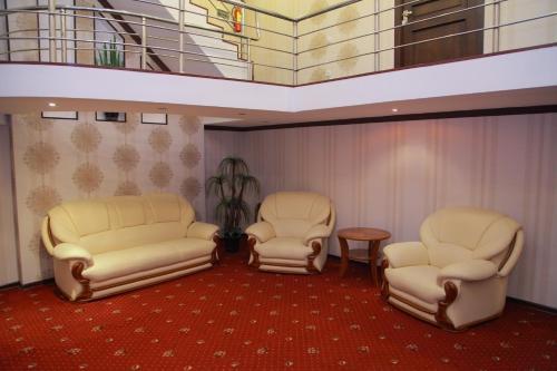 Вo'ston Hotel, Tashkent City